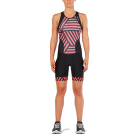 2XU Perform Women red/black
